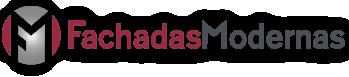 Fachadas Modernas Logo